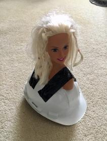 WOMH Barbie