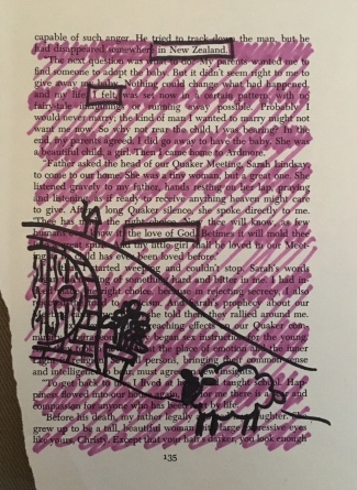 Kirgiss blackout poetry2