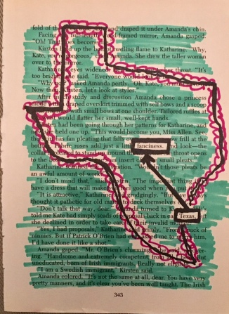 Kirgiss blackout poetry8